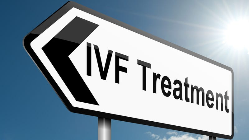 Frozen Embryos Superior to Fresh Ones for IVF