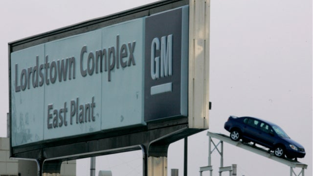 Feds To Investigate GM Over Recall, Congress To investigate Feds