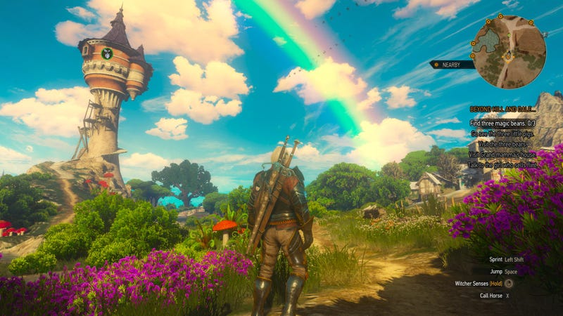 Six Novels That Could Become Great Video Games
