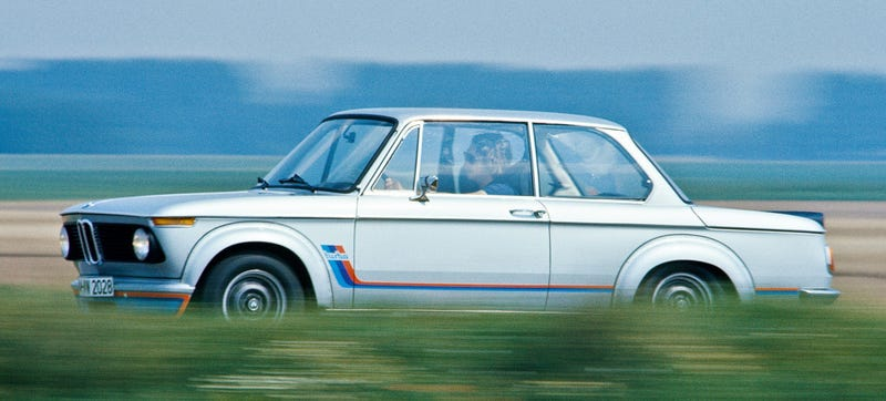 Tell Us Your BMW Story