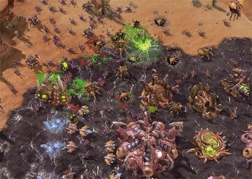 StarCraft II Beta Gets Map Editor This Week, Mac Version Next Week
