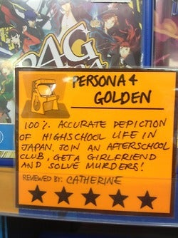 Retailer Game Reviews Are Still The Best Game Reviews