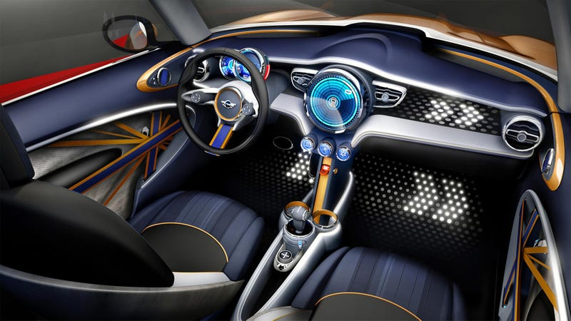 Take A Look At The Future Of Mini
