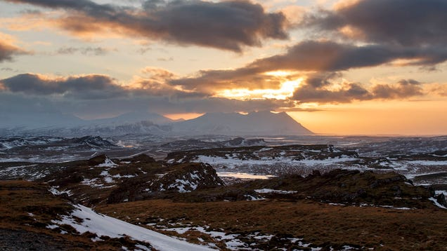 Everything I Managed To Learn About Iceland In Just 36 Hours There