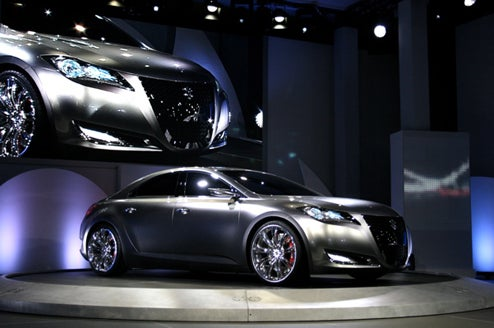Suzuki Breaks Up With Detroit Auto Show, Needs Some Space