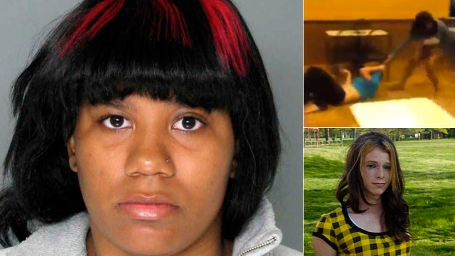 Woman Sentenced To Prison For Beating Transgender Woman In McDonald's