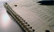Take Detailed Notes to Earn Bonus Points (and Prevent Boredom)