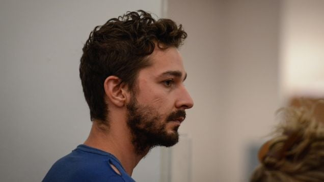 Shia LaBeouf Has Reportedly Checked into Rehab After Drama-Filled Week