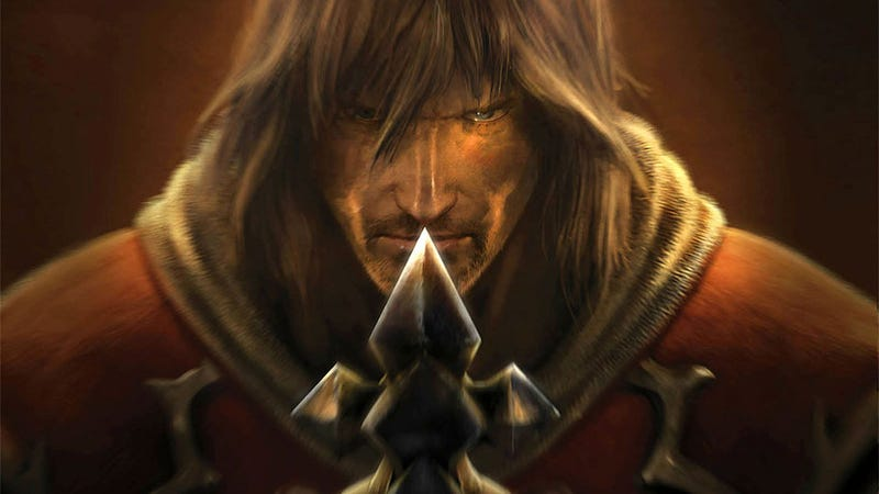 Castlevania Lords of Shadow Gets a Sequel