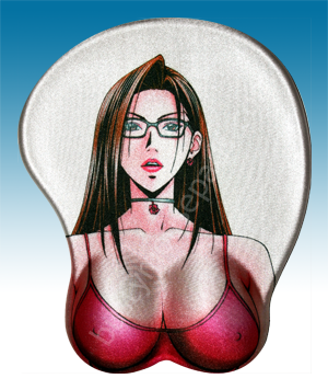 There Are So Many Reasons Not to Buy a Mousepad With Boobs on It [NSFW]