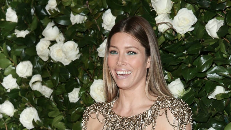 Jessica Biel Made It Through The Red Wedding Alive
