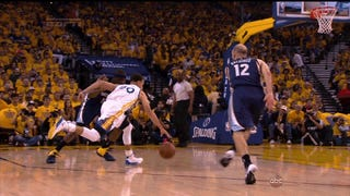 Steph Curry's So Good We've Forgotten This Is Impressive