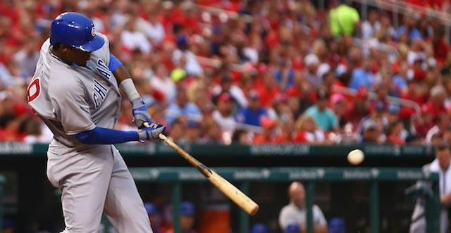 Jorge Soler Is Here, And You Should Pay Attention To The Cubs This Month