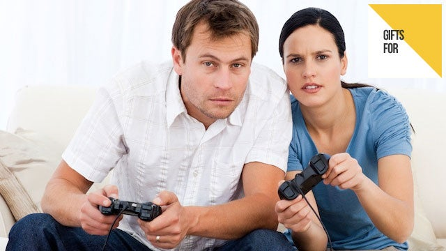 The Person You Want to Finally Start Playing Video Games with You