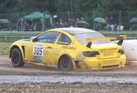 Rally X Rental Car?