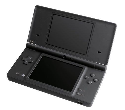 "Dev: DSi Is ""A More Powerful Platform"" Than DS Lite"