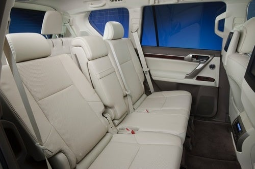 2010 Lexus LX460 Gallery