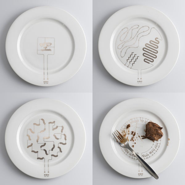 Conductive Plates Could Make the Microwave Obsolete