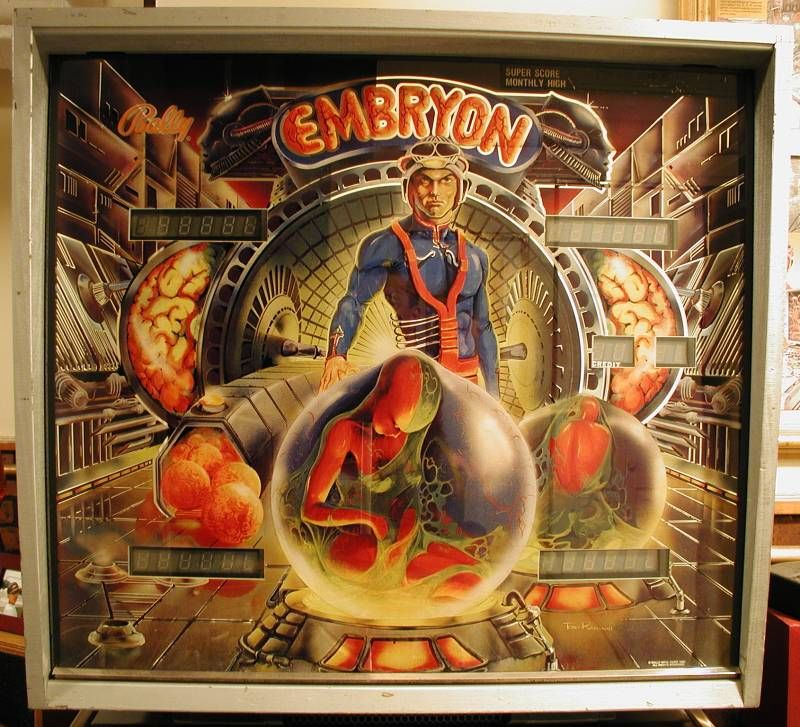 The Greatest Science Fiction Pinball Machines Of All Time