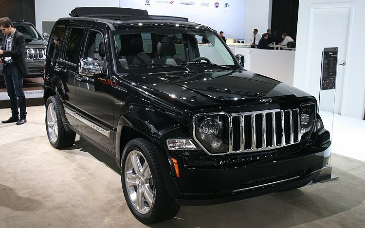 jeep liberty jet. Black Bedroom Furniture Sets. Home Design Ideas