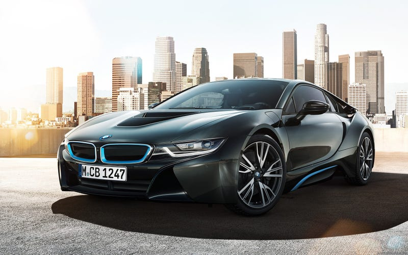 This Is The Most Interesting Car BMW Has Made In Decades
