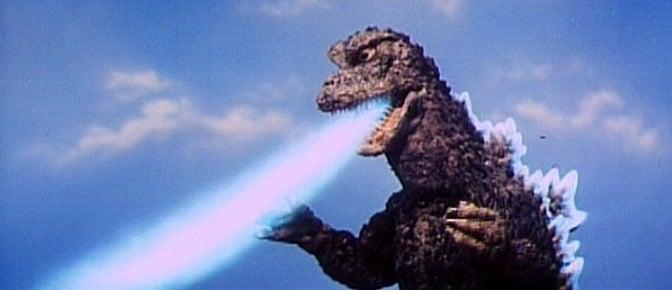 Indie monster-movie director Gareth Edwards picked to bring back Godzilla