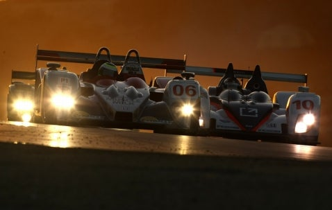 American Le Mans Series 2008 Season Preview
