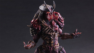 This Petrifying Predator Figure Looks Like It Could Rip Your Face Off
