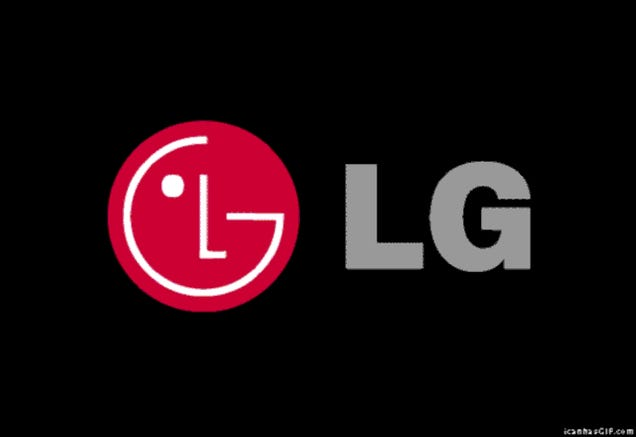 You Won't Believe What's Lurking in LG's Logo