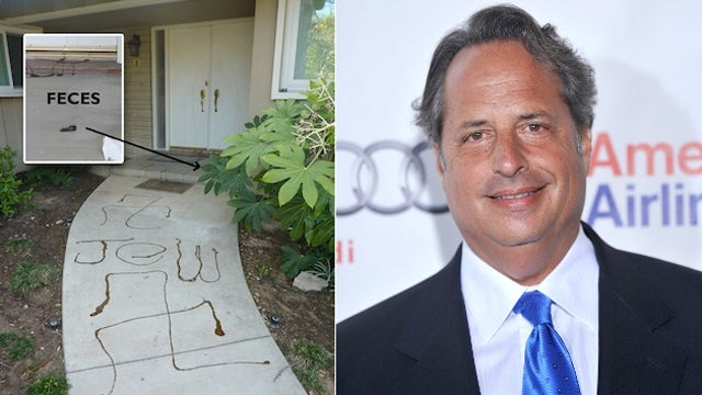 Jon Lovitz Proclaims Victory Over Little Girls In Crusade Against Global Antisemitism