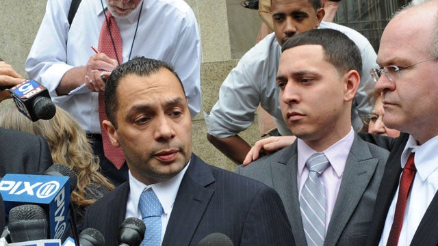 NYC Cops' Unbelievable Rape Acquittal Sparks Protest (As It Damn Well Should)