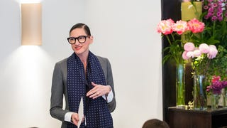 Jenna Lyons Hires 5-Year-Old to Design Clothes for J.Crew