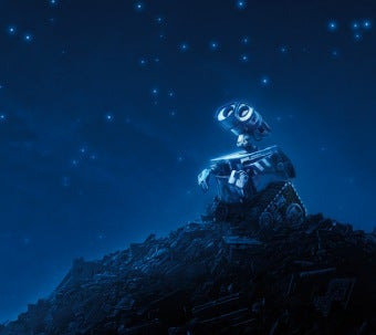 How Wall-E Could Win It All This Year