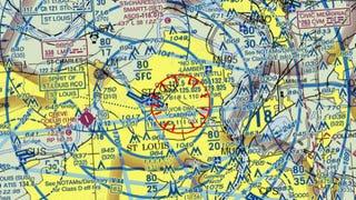 FAA Issues No-Fly Zone Over Ferguson, MO