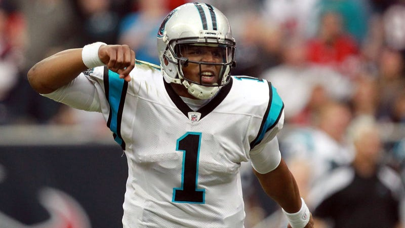 Cam Newton > Tim Tebow