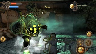<em>BioShock</em> For iOS Is The Worst Way To Play A Great Game