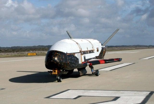 Second Super Secret X-37B Space Plane Blasts Into Orbit