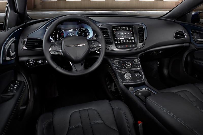Oppopinions: Chrysler 200
