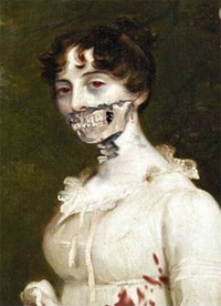 Zombies + Jezebels = Hell Breaking Loose