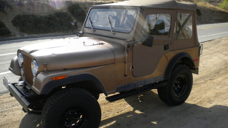 Used Car Face Off: Jeeps For Jeep Fans