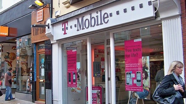 Five Worst Cellphone Carriers