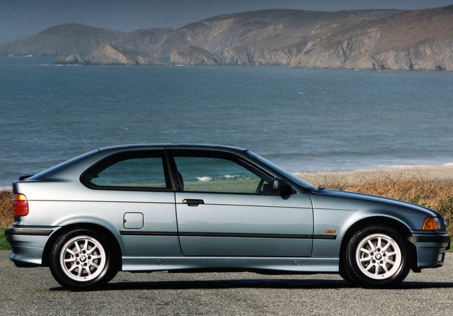 The Ten Best First Cars For A Teenage Gearhead