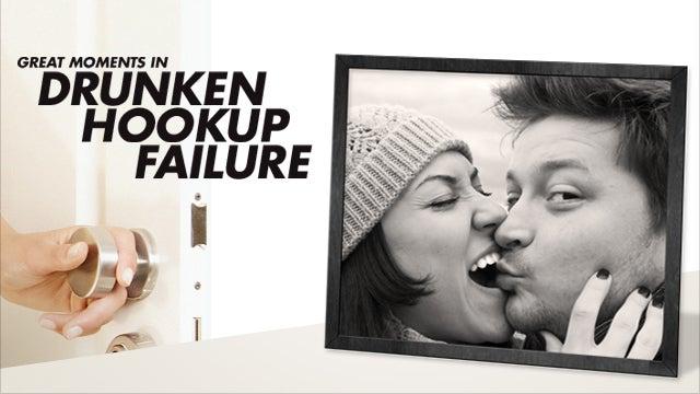 Cockblocked By Lovesickness!