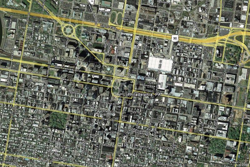 Philadelphia: America's 11th Most Traffic-Congested CIty