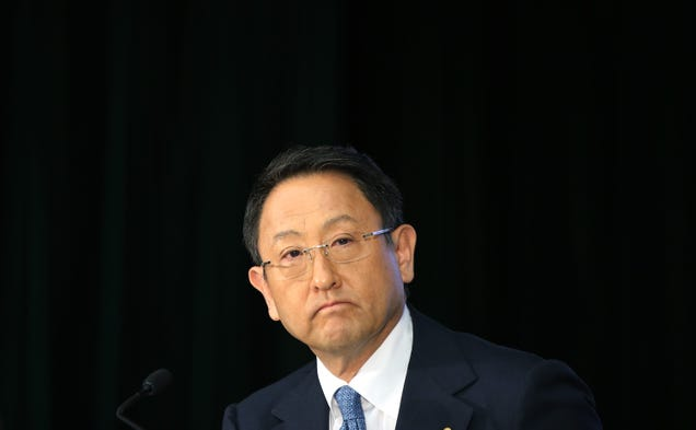 New Honda CEO Says Yes To English After Predecessor Called It 'Stupid'