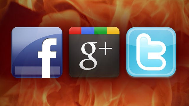 Which Social Network Do You Use?