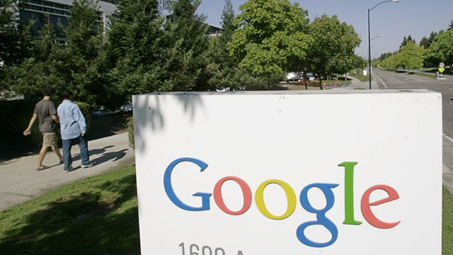 Google Willing To Give You, Like, 5 Dollars To Give Up Privacy