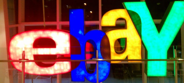 Ebay Is Splitting PayPal Off as a Separate Company