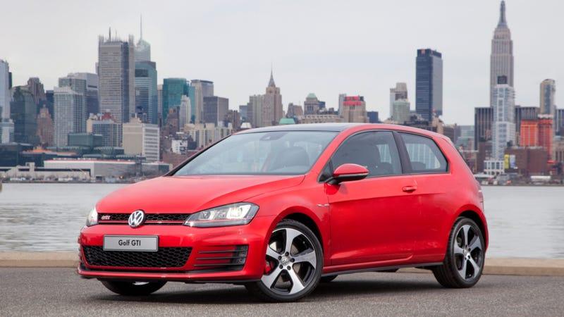 2015 Volkswagen GTI Meta Review: It's The Bee's Knees