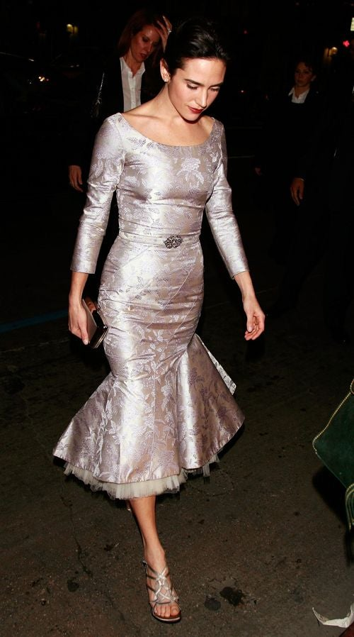 McQueen On The Red Carpet: The Ladies Who Dared